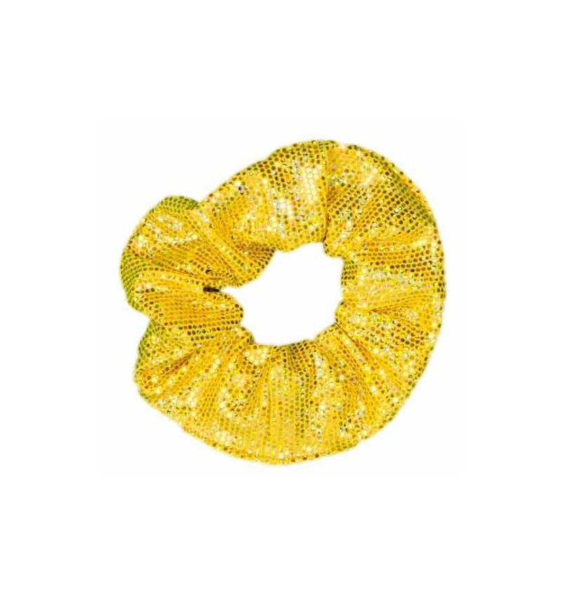 Chouchou jaune
